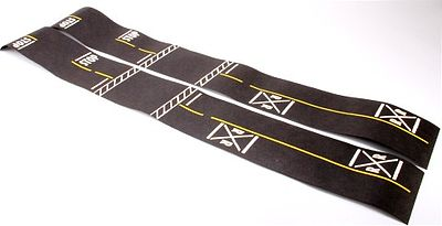 Leisuretime Products O Railroad Crossings & Intersections