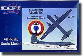Mach2 TBM3W Avenger Aircraft Plastic Model Airplane Kit 1/72 Scale #13