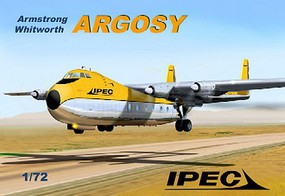 Mach2 1/72 Armstrong Whitworth Argosy IPEC Australia Aircraft