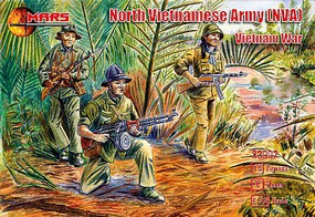Mars 1/32 North Vietnamese Army Vietnam War (18)