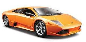 Maisto Lamborghini Murcielago LP640 (Metallic Orange) Diecast Model Car 1/24 Scale #31292org
