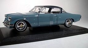 Maisto 1953 Studebaker Starliner (Blue) Diecast Model Car 1/18 Scale #31651blu