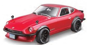 Maisto 1/18 1971 Datsun 240z Custom (Red)