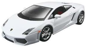 Maisto Lamborghini Gallardo LP560-4 Metal Body Plastic Model Car Kit 1/24 Scale #39291
