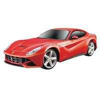 Maisto 1/24 Ferrari F12 Berlinietta Assorted colors