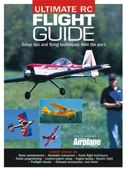 Model Airplane News Ultimate RC Flight Guide -- RC Airplane Book -- #2029