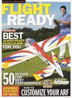 Model-Airplane-News Flight Ready- Complete Guide ARFs