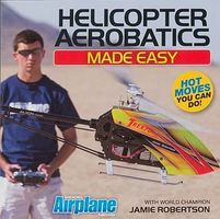 Model-Airplane-News Helicopter Aerobatics Made Easy DVD Video Tape Remote Control #dvd24