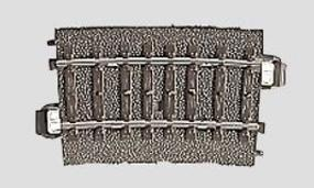 Marklin (bulk of 6) C Curved Track 7 deg 17-1/4 (6) HO Scale Nickel Silver Model Train Track #24207