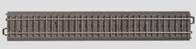 Marklin (bulk of 10) Bulk of 10 C Track - Straight 9-5/16 HO Scale Nickel Silver Model Train Track #24236