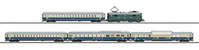 Marklin Dgtl SBB TEE Train Set