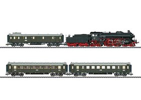 Marklin Dgtl DRG Express Trainset