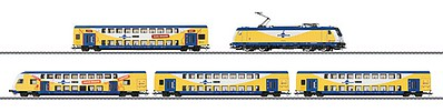 Marklin Dgtl Metronom Comm Train