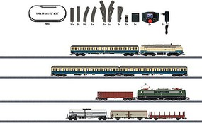 Marklin Dgtl Era IV 2 Train Set