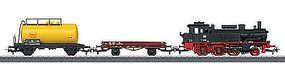 Marklin Digital Freight Train Set with Infared HO Scale Model Train Set #29166
