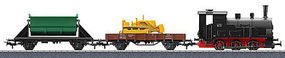 Marklin My Start Set with IR Controller HO Scale Model Train Set #29173