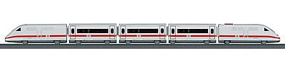 Marklin, Inc High-Speed Train Battery Operated German Railroad -- HO Scale Model Train Set -- #29300