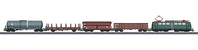Marklin, Inc Dgtl Freight Train Set