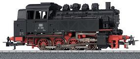 Marklin Class 81 0-8-0T 3-Rail German Federal Railroad DB HO Scale Model Train Steam Locomotive #36321