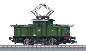 Marklin Class EL 10 Switcher Norwegian State RR HO Scale Model Train Electric Locomotive #36339