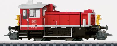 Marklin, Inc Class 335 Kof III Switcher German Federal RR DB -- HO Scale Model Train Diesel Locomotive -- #36342