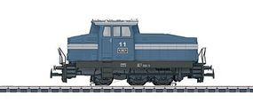 Marklin Henschel DHG 500 Switcher Digital Equipped #11 HO Scale Model Train Diesel Locomotive #36501