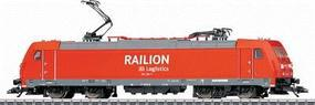 Marklin Era V Class 185.2 DB AG German Railroad HO Scale Model Train Electric Locomotive #36600