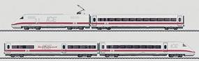 Marklin Digital High Speed Trainset - ICE 2 HO Scale Model Train Set #36711