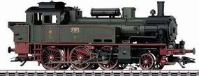 Marklin Digital Era I Class T12 Tank Loco KWStE HO Scale Model Train Steam Locomotive #36741