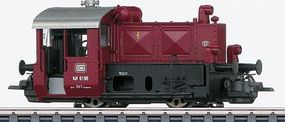 Marklin Kof II Open-Cab Switcher German Federal RR HO Scale Model Train Steam Locomotive #36819