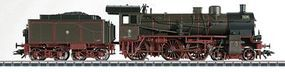 Marklin Class P8 4-6-0 Royal Prussian Railroad KPEV HO Scale Model Train Steam Locomotive #37028