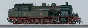 Marklin Class T18 4-6-4T Tank Royal Prussian State RR HO Scale Model Train Steam Locomotive #37077