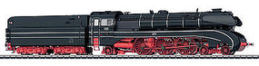 Marklin Digital DB class 10 Express Steam Loc HO Scale Model Train Steam Locomotive #37085