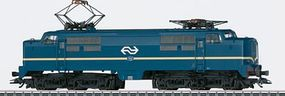 Marklin Class 1200 Dutch State Railways NS HO Scale Model Train Electric Locomotive #37127