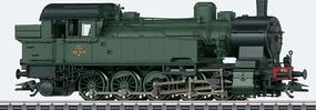 Marklin Class 050 TA 0-10-0T French State Railways HO Scale Model Train Steam Locomotive #37167
