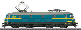 Marklin Digital SNCB class 25 Elok HO Scale Model Train Electric Locomotive #37246