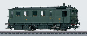 Marklin Kittel Steam Railcar French State Railways SNCF HO Scale Model Train Steam Locomotive #37258