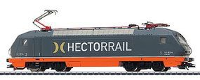 Marklin Class Litt. 141 Loco Digital Hectorrail HO Scale Model Train Electric Locomotive #37307