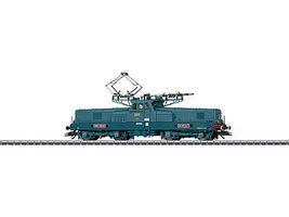 Marklin Digital CFL class 3600 Elok HO Scale Model Train Electric Locomotive #37338