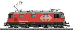Marklin Class Re 4/4 II (420) Swiss Federal Railways HO Scale Model Train Electric Locomotive #37347