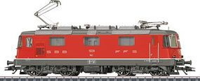 Marklin Class Re 4/4 II (420) Swiss Federal Railway HO Scale Model Train Electric Locomotive #37348
