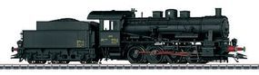 Marklin Class 4600 0-8-0 Luxembourg State Railways CFL HO Scale Model Train Steam Locomotive #37549
