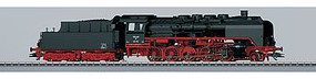 Marklin Class 50 2-10-0 German State Railroad DRG HO Scale Model Train Steam Locomotive #37816