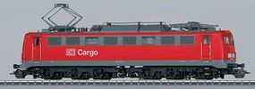 Marklin Class 150 Rebuilt w/Square Klatt Vents HO Scale Model Train Electric Locomotive #37851