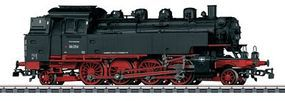 Marklin Class 86 2-8-2T Set German Federal Railroad DB HO Scale Model Train Steam Locomotive #37862