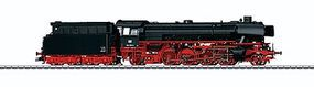 Marklin Class 042 2-8-2 3-Rail DB German Federal Railroad HO Scale Model Train Steam Locomotive #37925