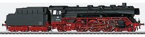 Marklin Class 03 4-6-2 German Federal Railroad HO Scale Model Train Steam Locomotive #37958