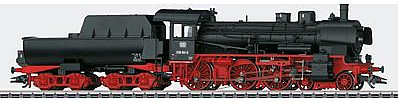 Marklin, Inc Class 038 4-6-0 German Federal Railroad -- HO Scale Model Train Steam Locomotive -- #37988