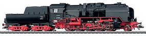 Marklin Class 42.90 2-10-0 Tub Tender German Federal RR HO Scale Model Train Steam Locomotive #39162