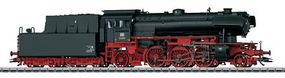 Marklin Class 23 2-6-2 German Federal Railroad DB HO Scale Model Train Steam Locomotive #39233